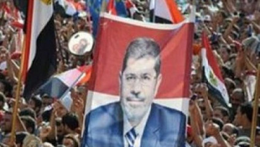 ضبط 27 من أنصار مرسي أسيوط
