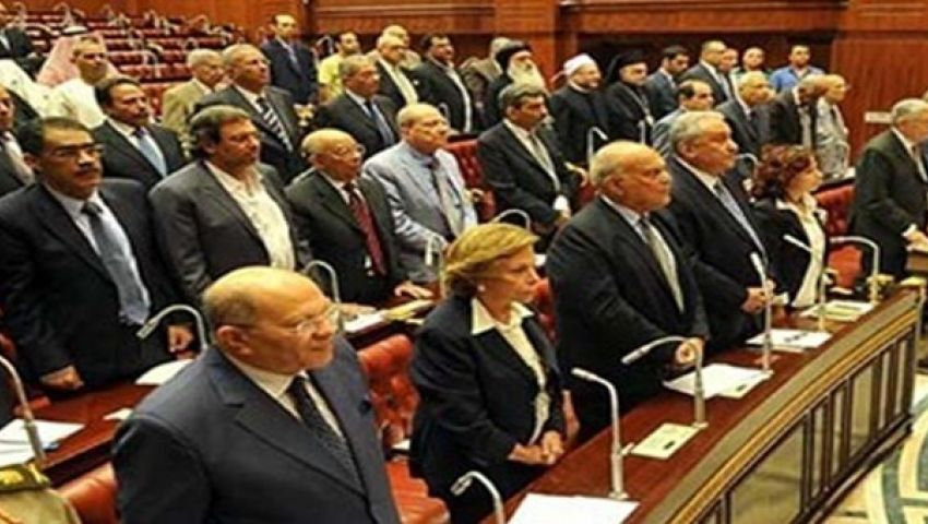الخمسين تبدأ في مناقشة السلطة القضائية