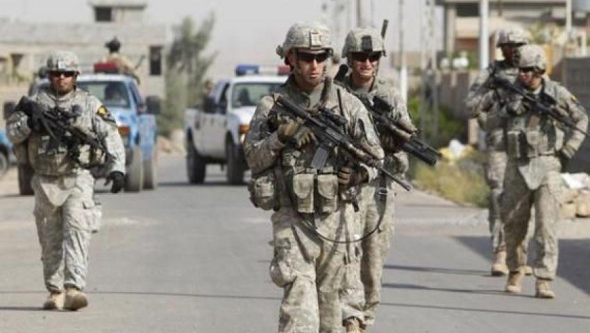 بـ 600 جندي .. واشنطن تستعد لمعركة الموصل
