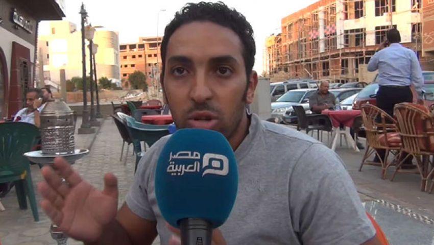 فيديو.. مواطنون عن إعفاءات الضريبة العقارية: السيسي بيريح الجيش والشعب تعبان