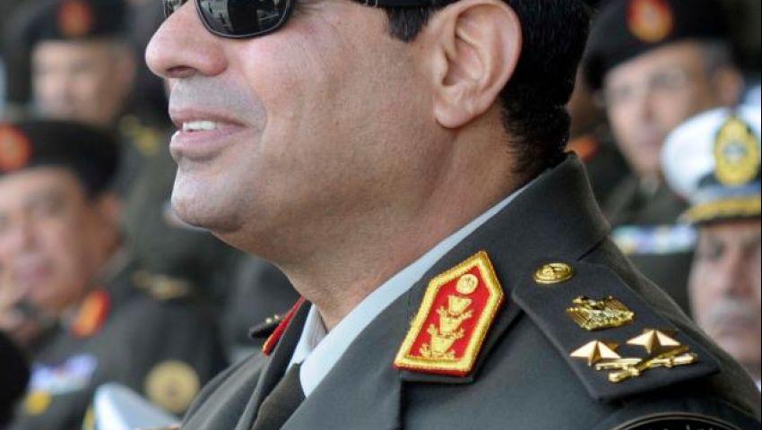 كرمان: السيسي يحتقر المصريين ويستخف بالعالم