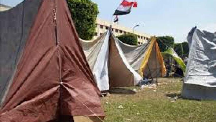 مؤتمر لسكان رابعة العدوية اليوم
