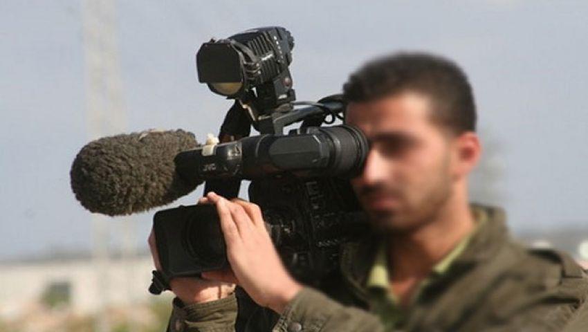 اعتقال مصور الجزيرة بدمياط