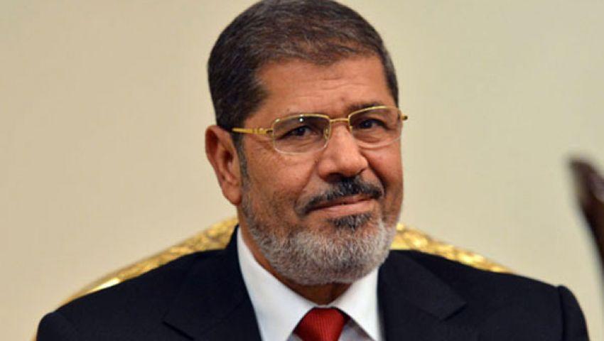 علماء المسلمين يندد بإخفاء مرسى