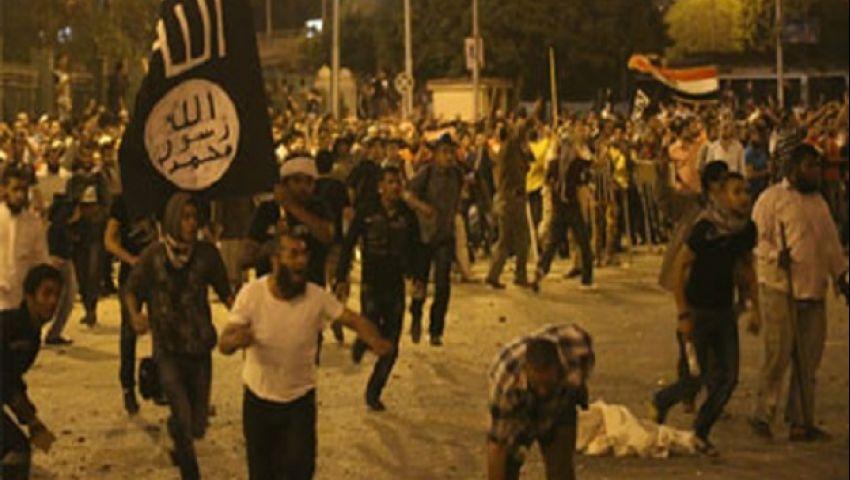 شهود عيان يروون لـ مصر العربية تفاصيل مجزرة النهضة