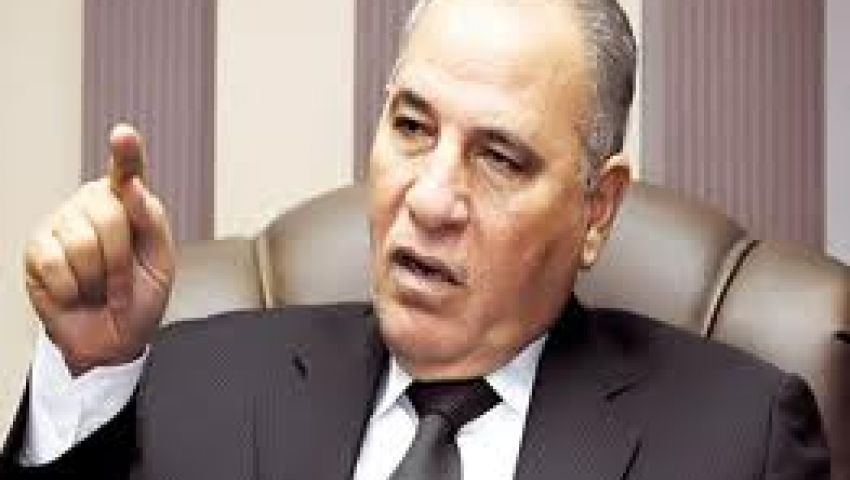 الزند لمرسي: القضاة يدفعون بالتي هي أحسن وقد نضطر لغير ذلك