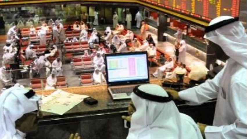 السعودية تقود تراجعات بورصات الخليج في نهاية تداولات الخميس