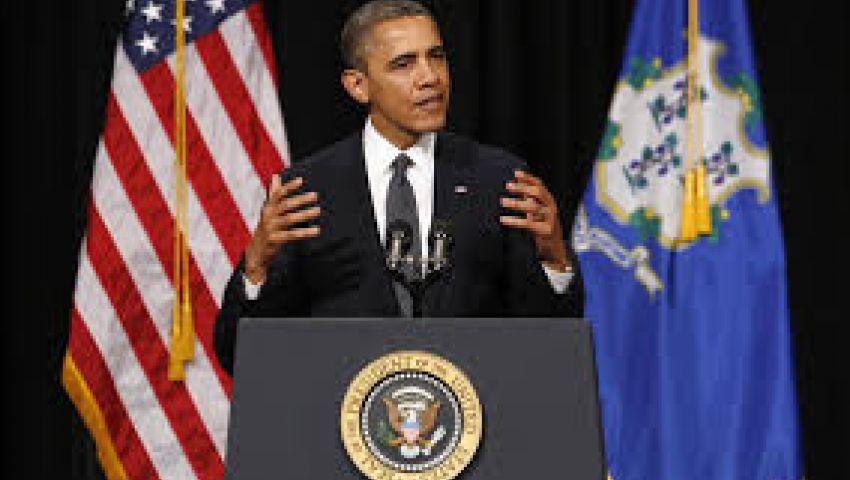 أوباما يهنئ المسلمين في أمريكا والعالم بمناسبة شهر رمضان