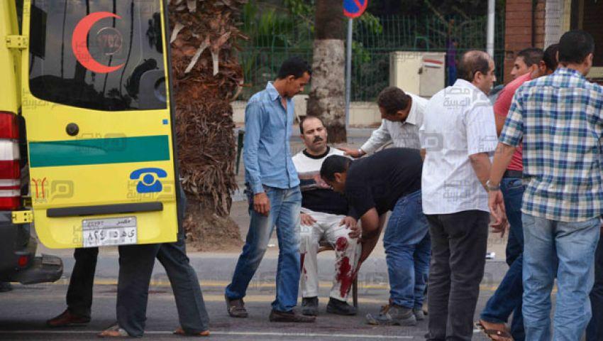 فيديو.. عكاشة: انفجار القاهرة يؤكد الوعي الأمني