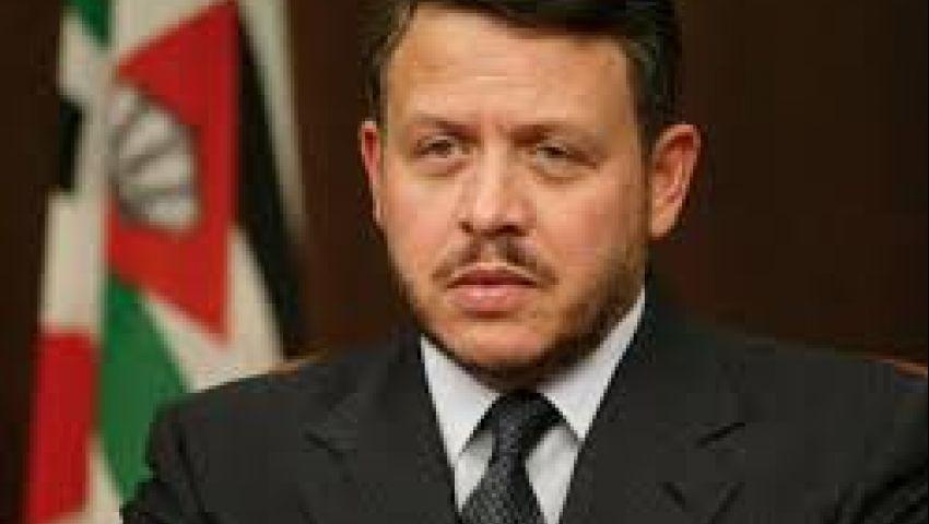 عبد الله الثاني: إسرائيل تهدد فرص تحقيق السلام