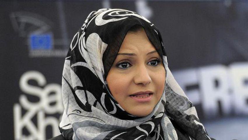 أسماء محفوظ: حملة تشويهي مجرد كلام
