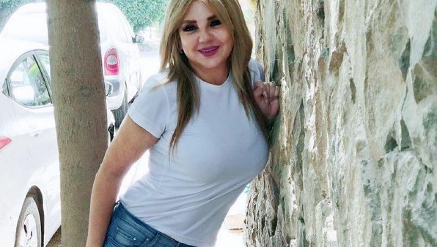 فيديو وصور| أفراح الفن.. ندى بسيوني تحتفل بزفاف ابنتها «مايا»