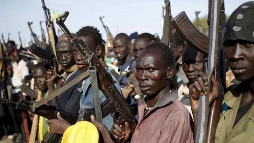 شبح الحرب الأهلية يهدد جنوب السودان بعد عام على تشكيل حكومة وحدة