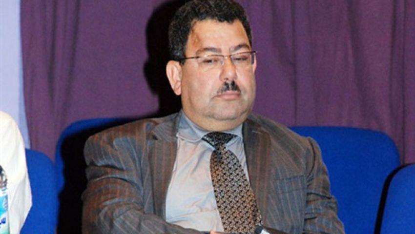 عبدالفتاح: بعض موظفي القصر كانوا ﻻ يدينون بالولاء لمرسي