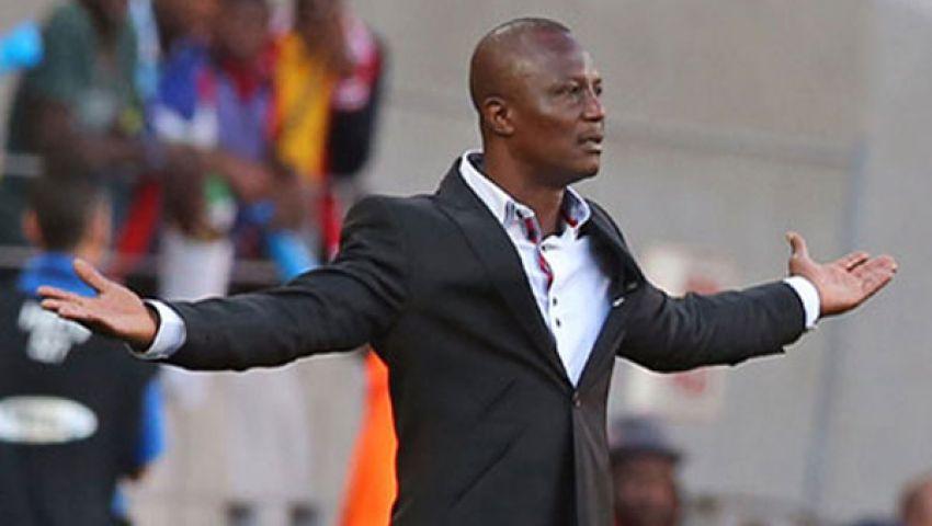 مدرب غانا: واجهنا فريقاً مرعباً بالقاهرة