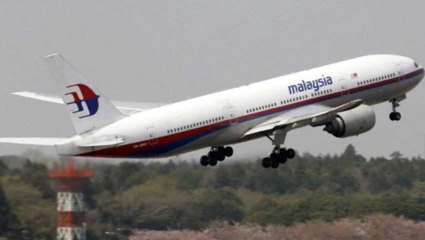 و.بوست: هل خطف بوتين الطائرة الماليزية؟