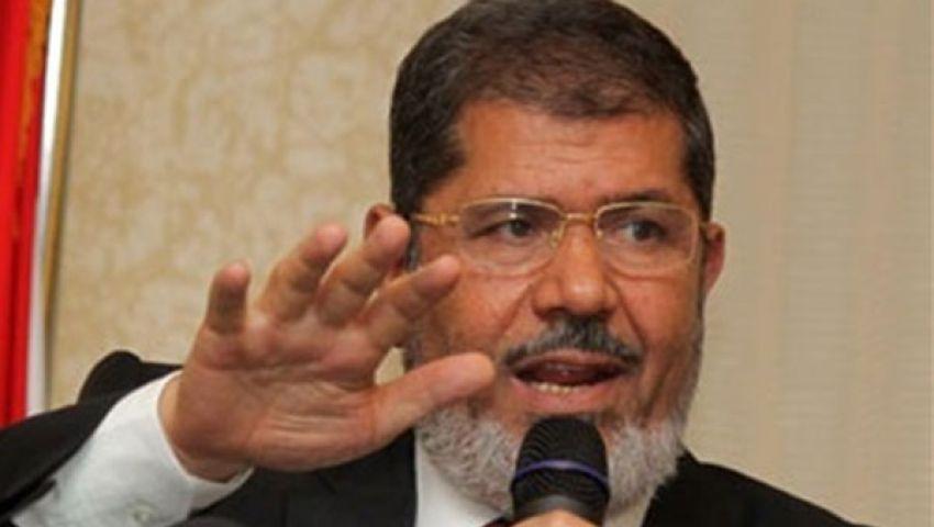 مستشار مرسي: أجهزة سيادية ضللت المعزول في 30 يونيو
