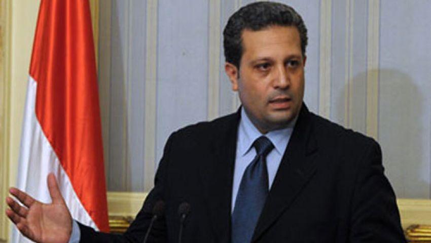 مجلس الوزراء ينفي تقليص ساعات حظر التجول