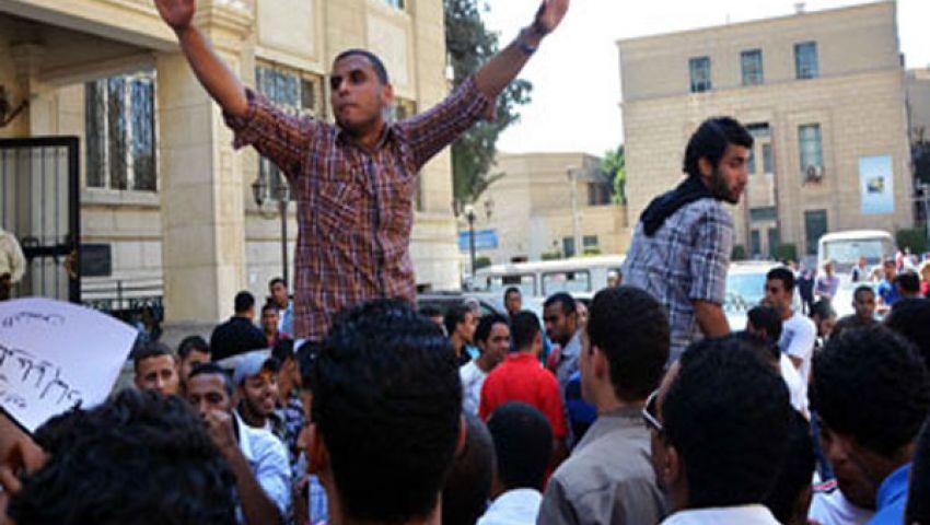 أحرار: لا إخوان ولا مرسي.. بس يا سيسي انسى الكرسي