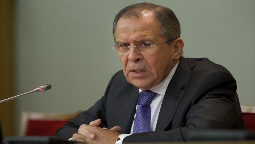 مباحثات روسية فرنسية بشأن تطورات الأزمة السورية