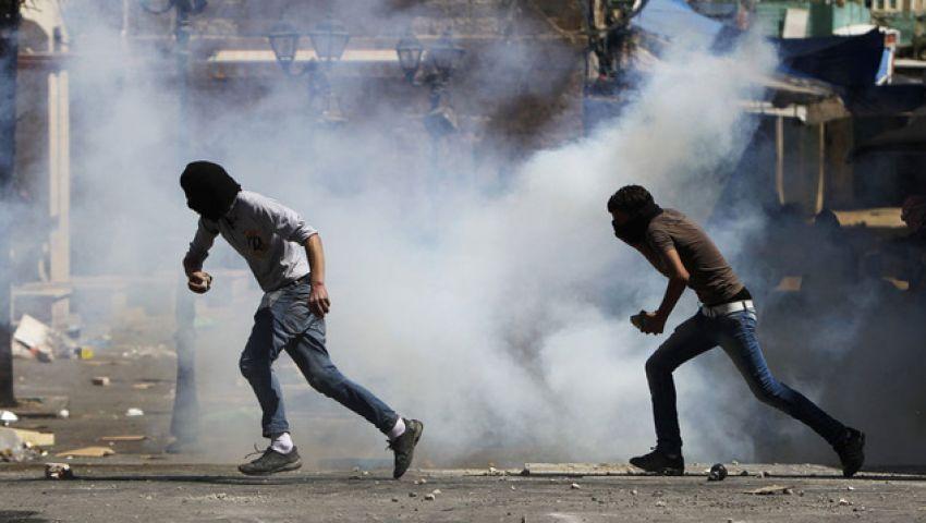 هآرتس: انتفاضة القدس فى الطريق للضفة