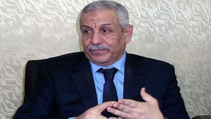 مصادر حكومية: محافظ الأقصر لم يتقدم باستقالته لـ مرسي
