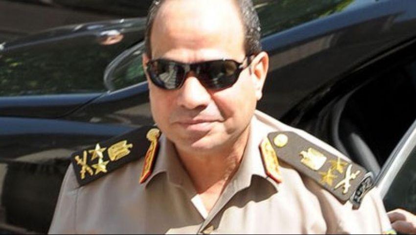 فيديو.دفاع العادلي يطالب باستدعاء السيسي