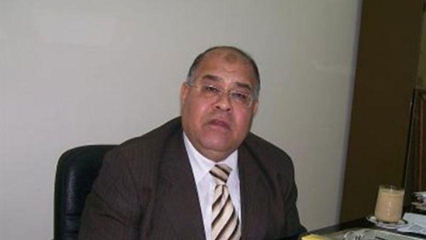 الشهابي: الخمسين تخالف القانون لصالح الوطني المنحل