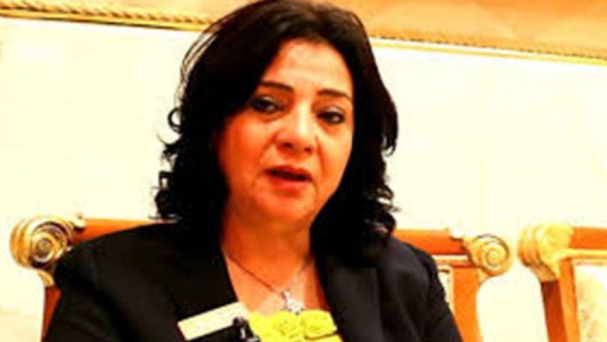 وزيرة الإعلام تطالب الدولة بإسقاط ديون ماسبيرو