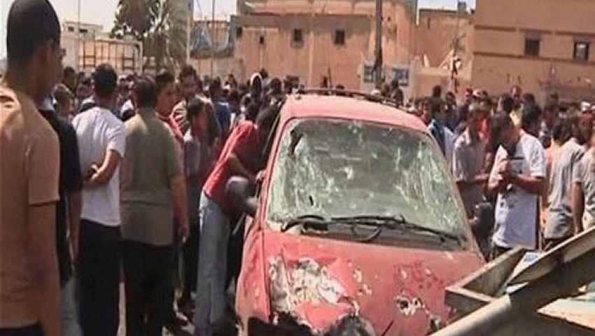 مقتل ضابط سابق بالمخابرات الليبية