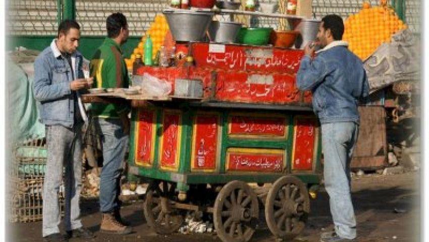 فول رمضان مع عم أبوحسين بالزقازيق طعمه مختلف