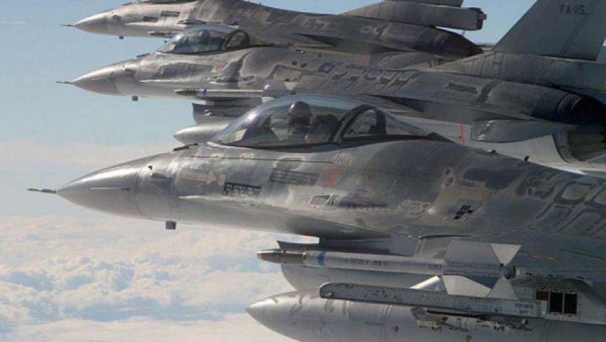 8 طائرات حربية إسرائيلية تخرق الأجواء اللبنانية