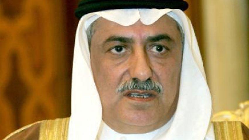 وزير المالية السعودي: نوقع اتفاقيات للتعاون مع مصر في قطاع الطاقة