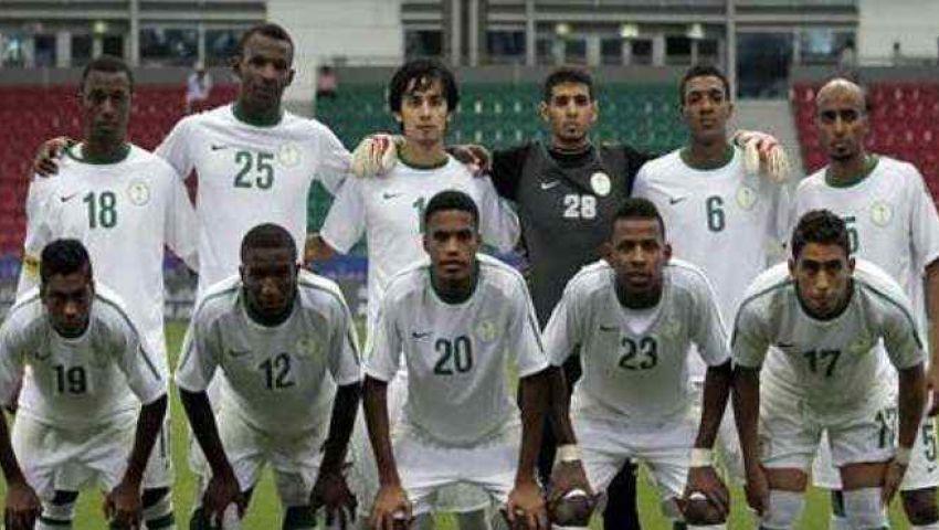 السعودية تتخطى قطر في البطولة الخليجية الأوليمبية