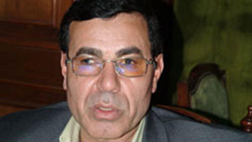 رئيس اتحاد العمال: تدخل أبو عيطة في تعييني عبث
