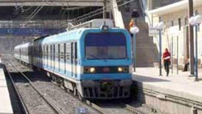 قطارات اضافية لمواجهة زحام المترو
