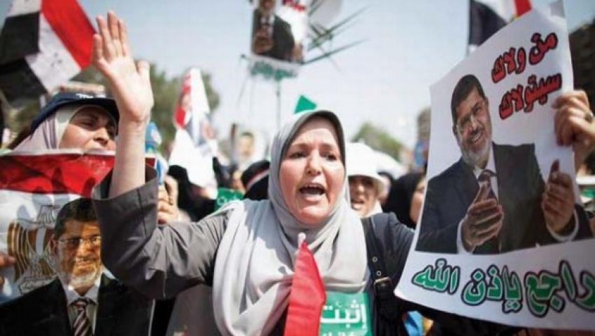 الإخوان: عدد ضحايا موقعة الفجر قد يصل إلى 50 قتيلا