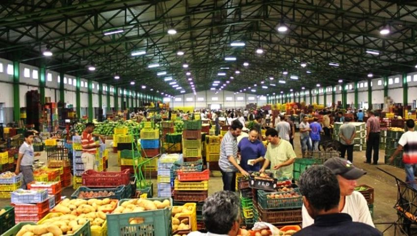 فيديو| أسعار الخضار والفاكهة واللحوم والأسماك الأربعاء 12-2- 2020