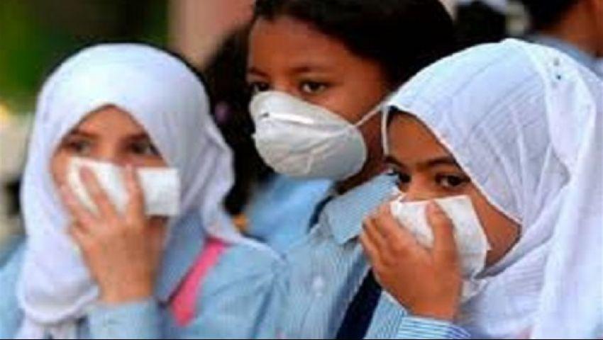 وفاة طالب ثانوي بأنفلونزا الطيور في المنيا