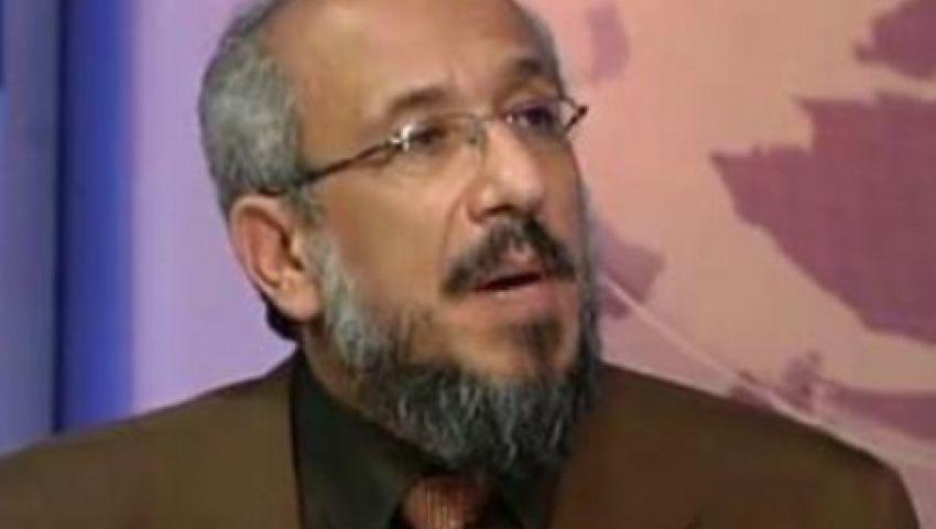 القدوسي: الإعلام المنافق شرشح لمرسي ولم يفعل مع الانقلاب