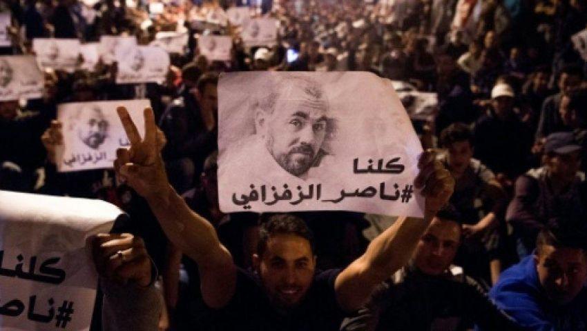من داخل سجنه.. ما حقيقة تخلي «زفزافي المغرب»  عن جنسية بلاده؟