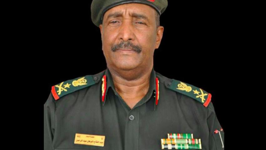 عبد الفتاح البرهان.. عينه البشير ضمن تغييرات عسكرية فأصبح رئيسا بعد عزله