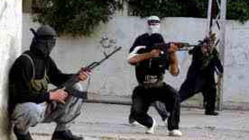 مسلحون يهاجمون فندقًا للجيش بالفيوم