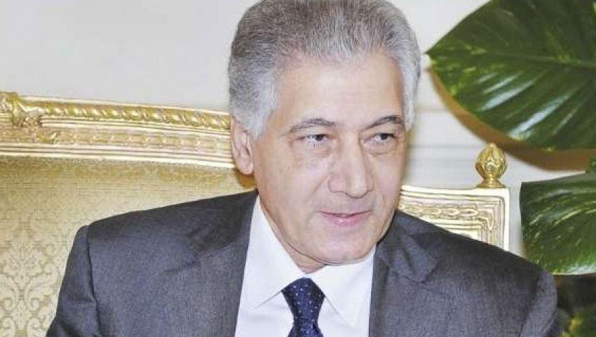وزير المالية في باريس لبحث التعاون بين البلدين