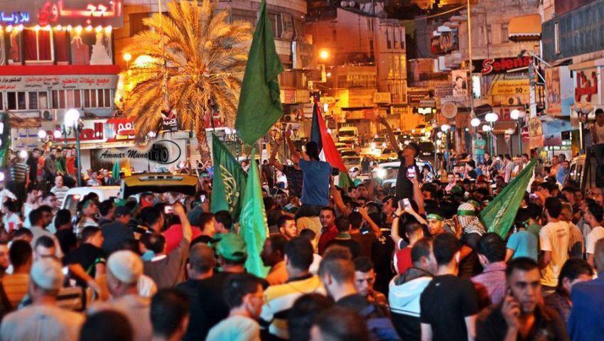الحرب وضعت أوزارها ونبض الحياة عاد لشرايين غزة