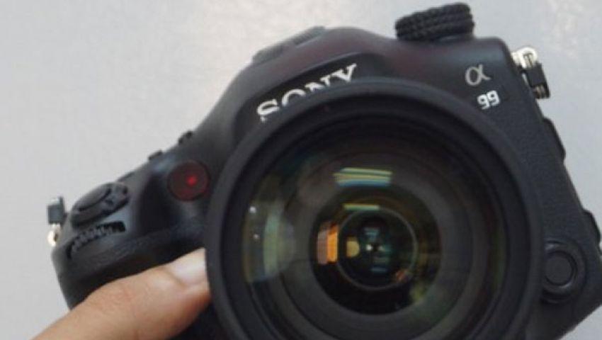 باحثون بأمريكا يبتكرون كاميرا.. بدون عدسات