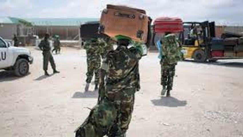 أوغندا تسلم 36 طفلاً جنديًا إلى الأمم المتحدة