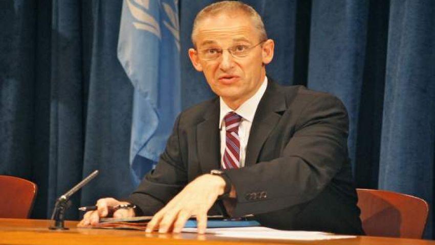 الأمم المتحدة: مؤتمر جنيف 2 لن يعقد قريبًا
