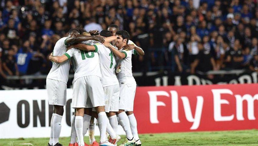 هيئة الرياضة السعودية: مباراة العراق فاصلة
