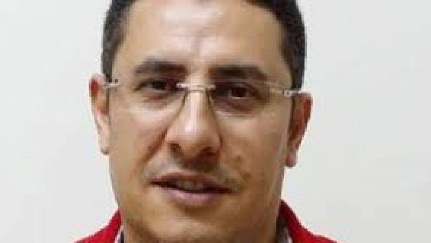 الكفراوى يبحث مع قنصل مصر فى تونس ترتيبات بعثة الاهلى